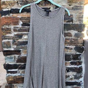 F21 Short Dress